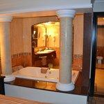 Bath area of 5228