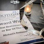 Exmouth Business Awards 2014 Restaurant Winners