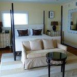 Kahala Suite Bedroom
