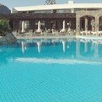 main pool area -beautiful
