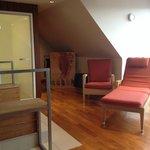hamam cabin & relax zone