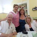 Anne Marie - Cynthia & friends