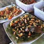 delicious lato salad