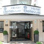 Photo de Hotel Bellevue
