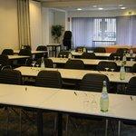 Konferenz und Tagungsraum