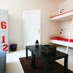 Gardnen House Room