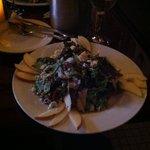 Foley's divine salad