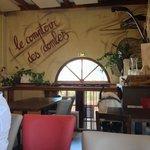 Photo de Le Comptoir Des Dombes