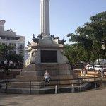 Old Town San Juan, PR