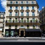 Foto de Hôtel Châteaudun Opéra