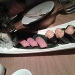 Nobu - sushi