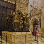 Túmulo de Cristóvão Colombo