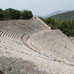 théatre d'Epidaure