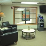 Business Center Sitting Area