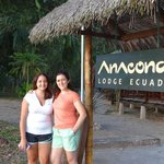 Desde Paraguay e Iran a la Amazonia!