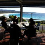 Binalong Bay Cafe