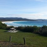 Binalong Bay