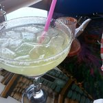 house Margarita $5