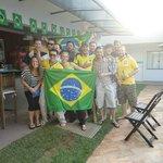 Brazil Game