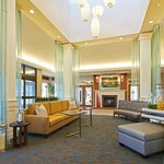 Find everything you need for a successful stay at the Hilton Garden Inn Redondo Beach.