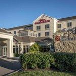 Billede af Hilton Garden Inn Boise Spectrum