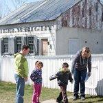 Visitors at Colonial Gaming Day