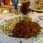 Gorgeous Hungarian Goulash