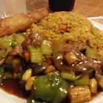 Tai-Pan Chinese Restaurant