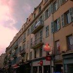 Ajoupa by Rue Massena