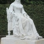 Statue of Electress Sophia