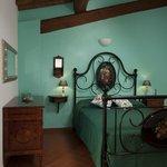Menta triple bedroom