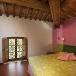 Salvia double bedroom