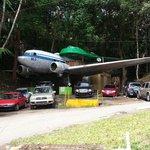 rest aviones