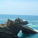Roca de la Virgen