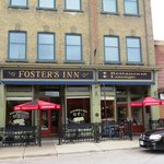 Foster's Inn, photo by Mike Keenan