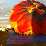 September Balloon Rally