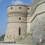 Torrione della Fortezza di San Leo