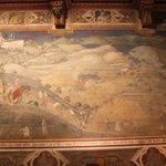 Амброджо Лоренцетти. «Плоды доброго правления»