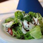 Griechisches Restaurant Akropolis