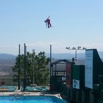 Flying Aces Show