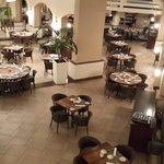Mon Plasir Dining Area