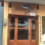 Shark Sky office