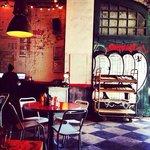 Photo de Dirty Burger and Chicken Shop
