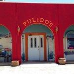Pulido's