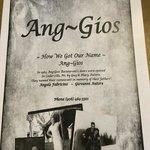Ang-Gio's Restaurant