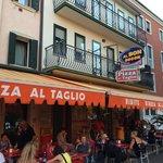 Zdjęcie Pizzeria Al Bon Bocon SNC Di Tiozzo Gabriella Fasiolo & C.
