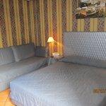 Room 207, Hotel Lirico.