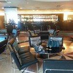 Blue Chip Lounge