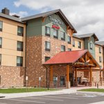 TownePlace Suites Cheyenne Southwest/Downtown Area