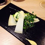 Poached Egg & Asparagus ��
